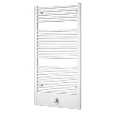 Plieger Lucca designradiator 1215x600mm 660 watt wit