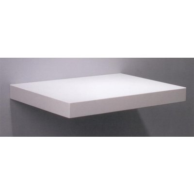 Giquadro Table plateau 60 white quartz SHOWROOMMODEL
