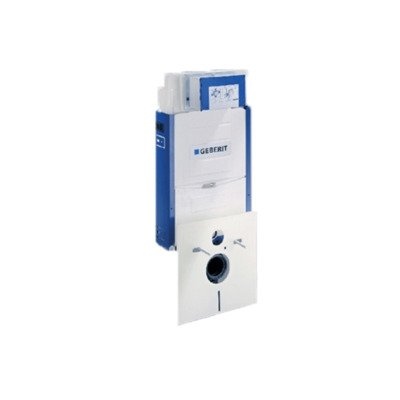 Geberit Kombifix wc element H108 inclusief reservoir UP320