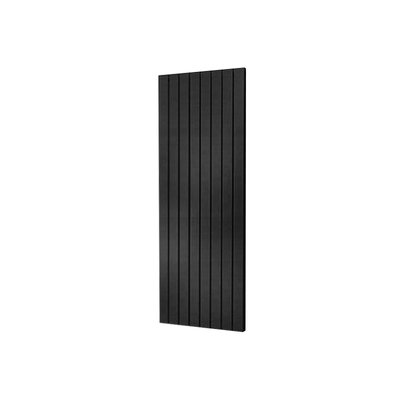 Plieger Cavallino Retto Radiateur design simple 180x45cm 910watt anthracite