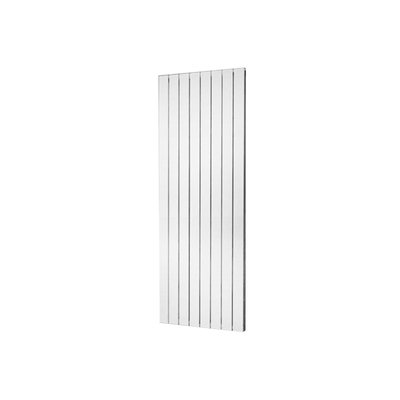 Plieger Cavallino Retto Radiateur design vertical simple 180x60.2cm 1205W blanc