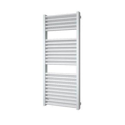 Plieger Imola designradiator horizontaal 1230x500mm 802W mat wit OUTLET