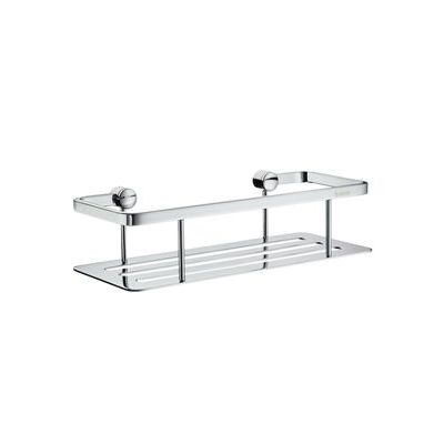 Smedbo Air Corbeille porte savon chrome
