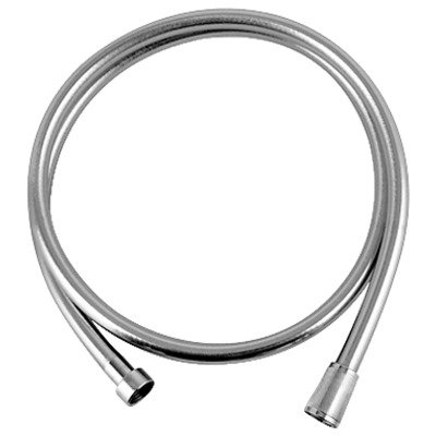 Grohe silverflex doucheslang silver 1/2 x150cm zilver