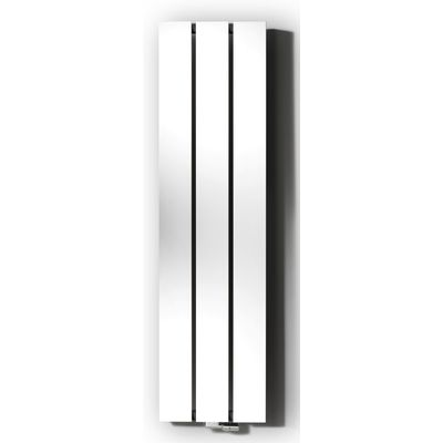 Vasco Beams designradiator 1800x660mm 2385W aansluiting 0066 wit (S600)