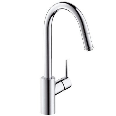 Robinet hansgrohe beaucoup de choix magasin salle de bains for Robinet cuisine hansgrohe