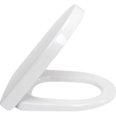 Villeroy en Boch Subway 2.0 Compact closetzitting quick release en softclose wit