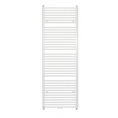 Throne Bathrooms Exclusive Line DR designradiator 60x118cm midden aansluiting 805watt wit