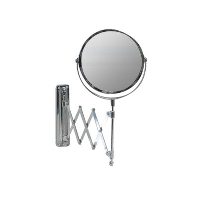 Saniclass ACS Miroir grossissant 20cm chrome