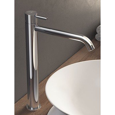 Hotbath Laddy robinet de lavabo chrome