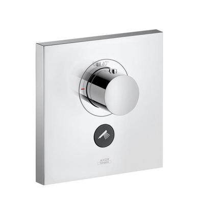 AXOR Showerselect square afdekset highflow thermostaat m stopkr.1 functie chroom