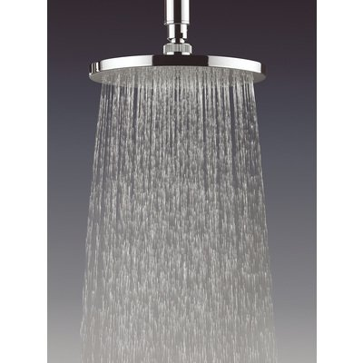 Crosswater Central Douche de tête 20cm chrome