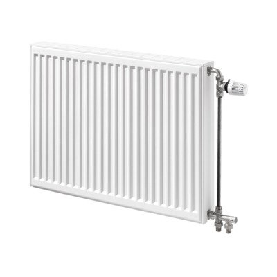 Stelrad Compact paneelradiator type 22 300x600mm 590 watt wit