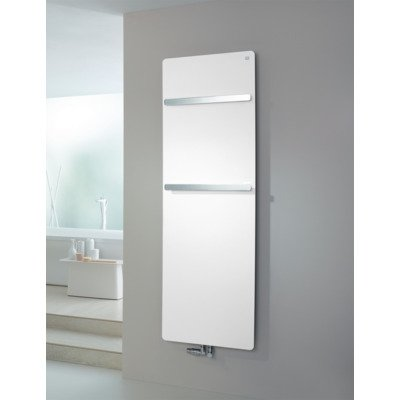 Zehnder Vitalo bar radiator 1595x600 mm as onderzijde 806w wit