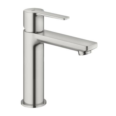Grohe Lineare New Mitigeur de lavabo S Size corps lisse supersteel
