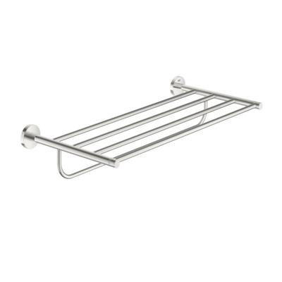 Grohe Essentials handdoekrek 55cm supersteel