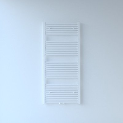 Rosani Exclusive line 2.0 radiator 60x140cm 735watt recht middenaansluiting wit