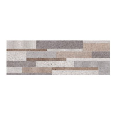 Colorker Stown Bande de décoration 25x75cm Multicolor