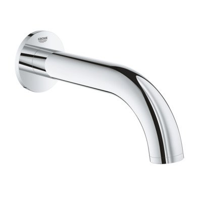 Grohe Atrio baduitloop 171 mm chroom