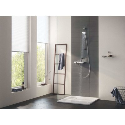 Grohe Grohtherm smartcontrol Perfect showerset chroom