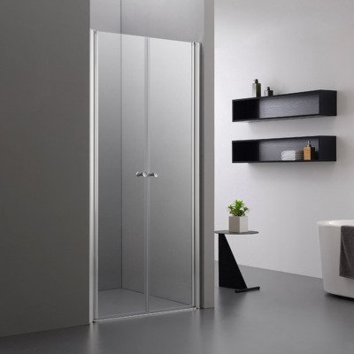 Saniclass Porte battante 77/80x200cm