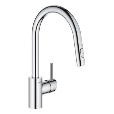 Grohe Concetto Keukenmengkraan