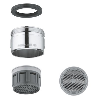 Grohe Sistra Mousseur Chroom