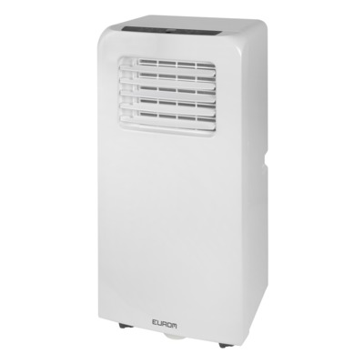 Eurom PAC mobiele airconditioner met afstandsbediening 9000BTU 75-90m3 Wit OUTLET