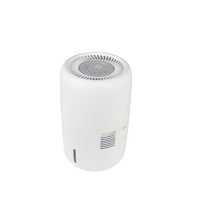 Eurom Luchtbevochtiger LB2.5 Humidifier Wit