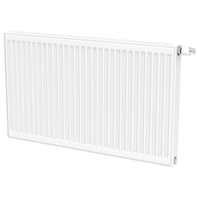 Stelrad Novello ventielradiator type 22 400x1100mm 1370 watt wit