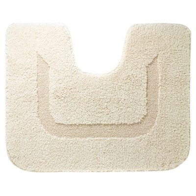 Sealskin Cotton nova Tapis de toilette 45x60cm coton Nature