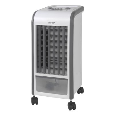 Eurom Coolstar 65 aircooler water tank 3.5 litres 59.5x29.5x24.5cm white