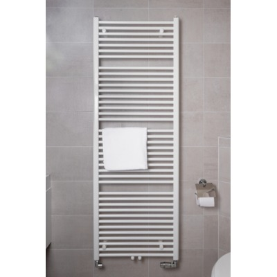 Rosani Exclusive line 2.0 radiator 60x180cm 782watt recht middenaansluiting wit