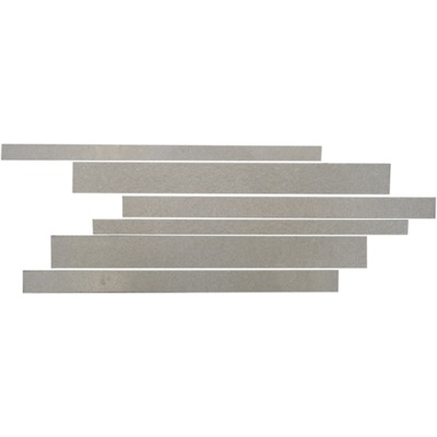 Floorgres Walks 1.0 Carrelage mosaïque 21x40cm Grey