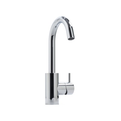 Hotbath Cobber Mitigeur 1 trou chrome