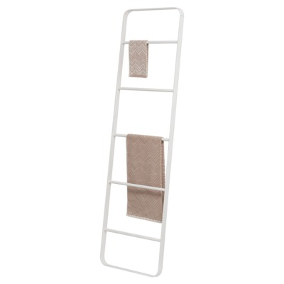 Sealskin Brix handdoek ladder Wit