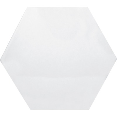 Dj 150X170 Vintage Hexagon Blanco Glans