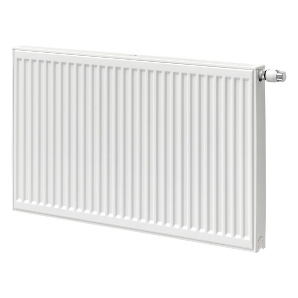 Stelrad Novello M Eco Ventielradiator type 11 600X700mm 686 watt midden links 8230393