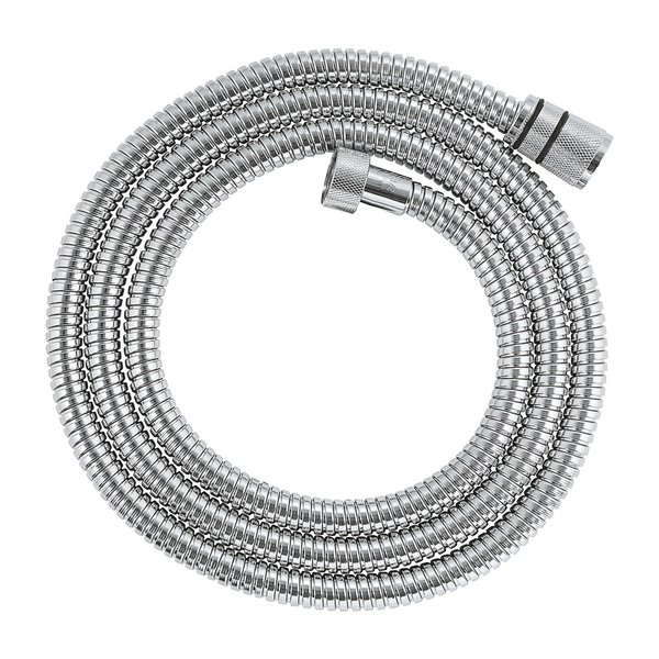 Grohe doucheslang L175cm 1/2 inch Chroom glans 28025000