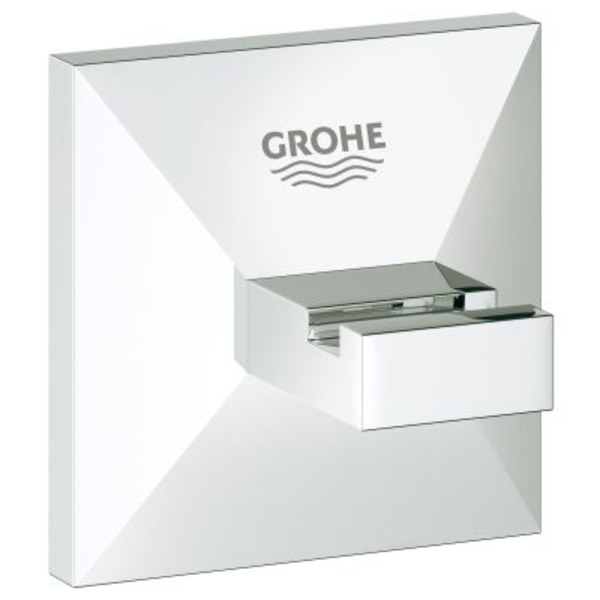 Grohe Allure Brilliant ophanghaak chroom 40498000