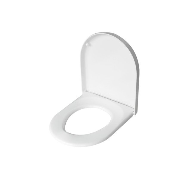 Duravit Philippe Starck 3 closetzitting softclose wit 0290272