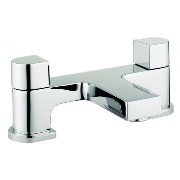 Adora Planet Robinet de bain chrome SW20977
