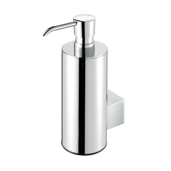 Geesa Nexx zeepdispenser 200 ML chroom 91751602
