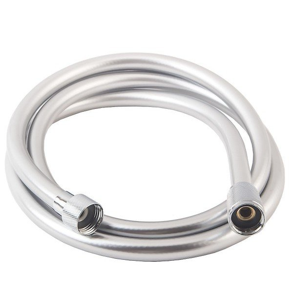 Grohe doucheslang silver 1/2 x175cm zilver 27506000
