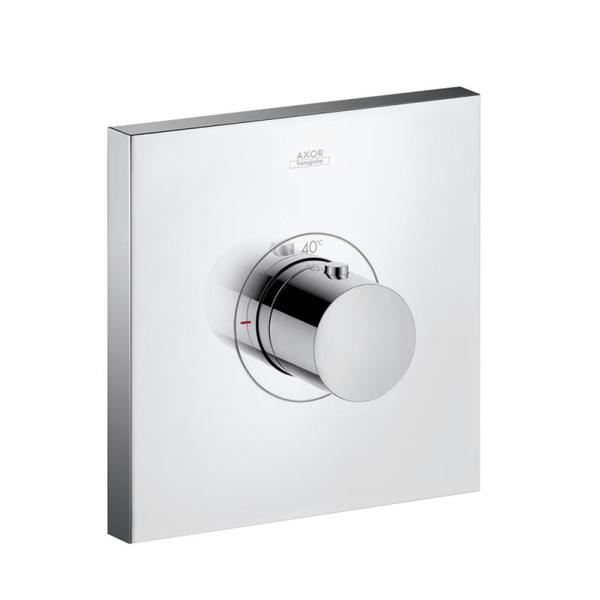 AXOR Showerselect square afdekset highflow thermostaat chroom GA35662