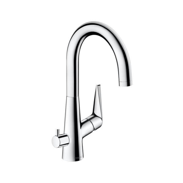 hansgrohe talis s robinet de cuisine 22cm avec robinet d. Black Bedroom Furniture Sets. Home Design Ideas