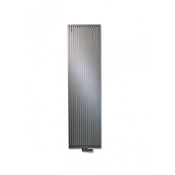 VASCO CARRE Radiator (decor) H240xD8.5xL53.5cm 2644W Staal Wit SW142785