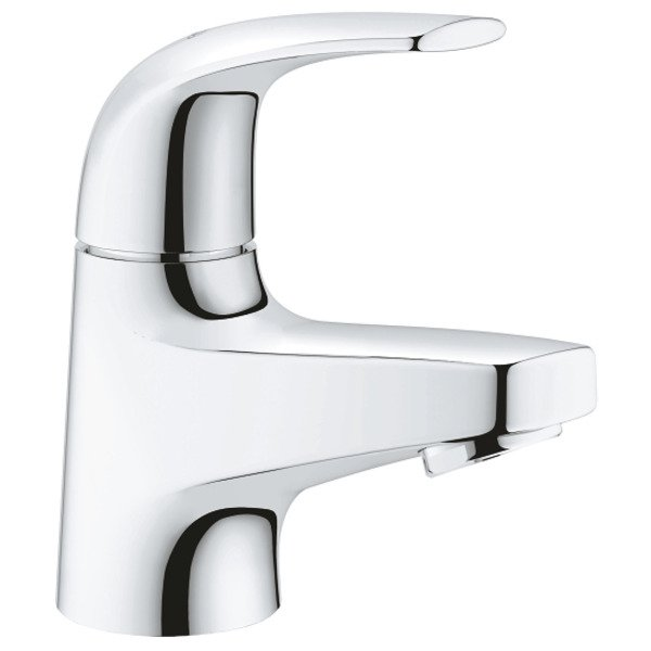 Grohe Start Curve toiletkraan XS-size 1/2 chroom SW207005