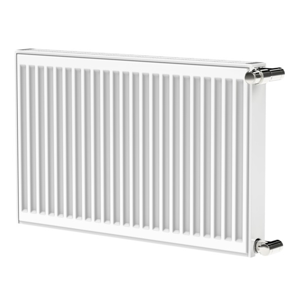 Stelrad Compact paneelradiator type 33 600x2400mm 5734 watt wit 8220614