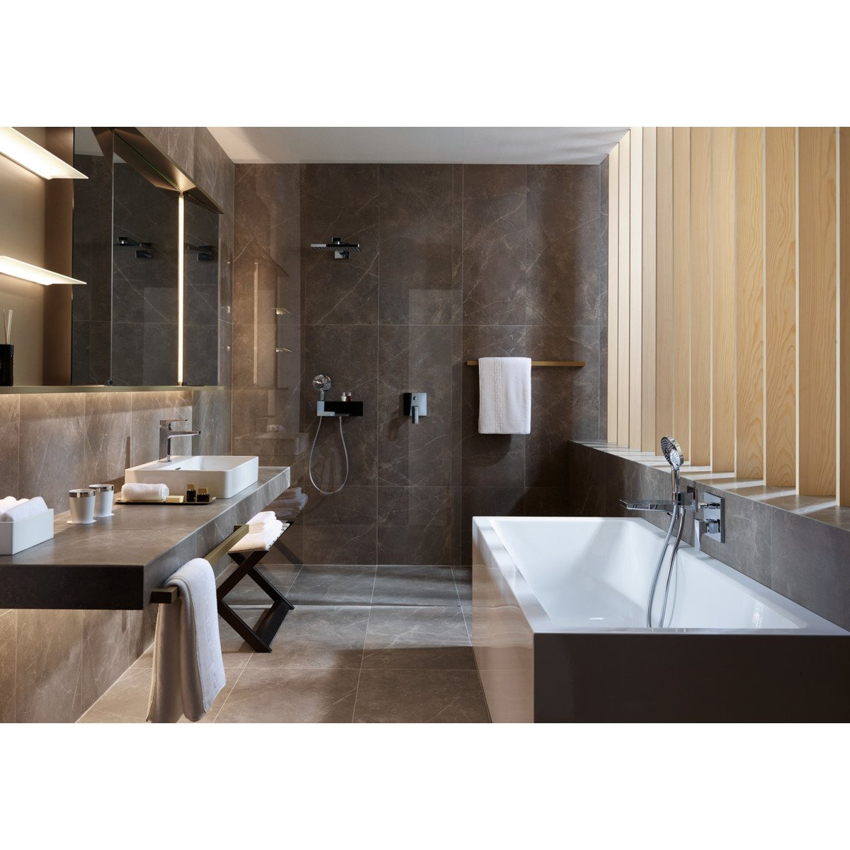 hansgrohe raindance select s120 handdouche 3jet chroom. Black Bedroom Furniture Sets. Home Design Ideas